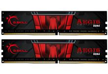 G.SKILL Aegis DDR4 32GB 3000MHz CL16 Dual Channel Desktop Ram